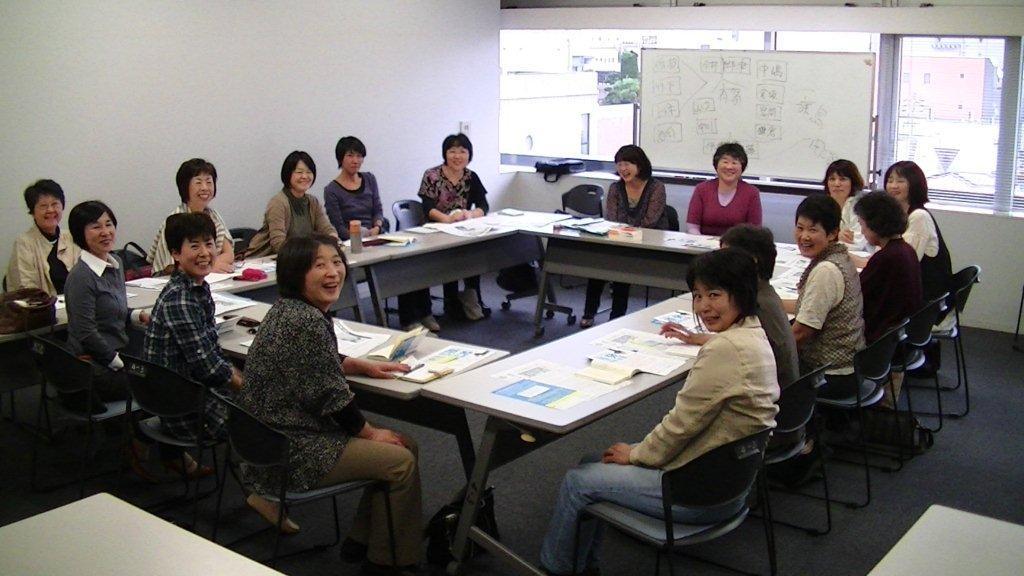 長野でセミナー開催