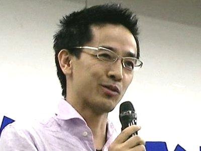 小林聖太郎さん(映画監督)