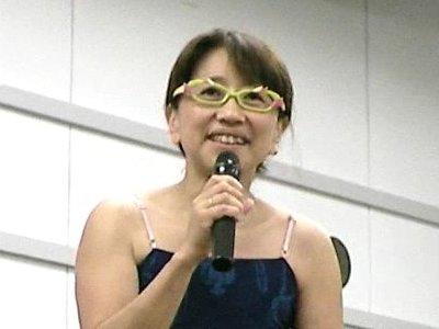 マエキタミヤコさん(「サステナ」代表)