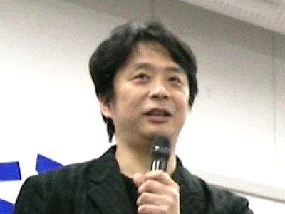 田村 理さん(専修大学法学部教授)