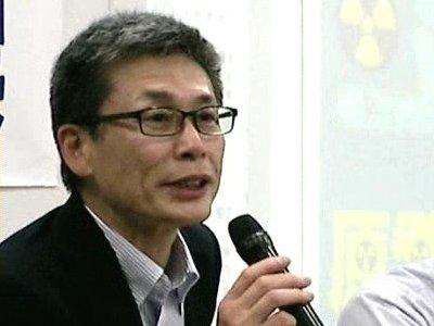 今井 一さん(ジャーナリスト)