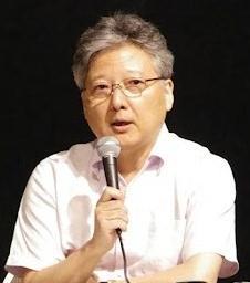 杉田 敦(政治学者、法政大学教授)