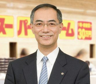 吉原 毅(城南信用金庫理事長)